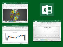 Excel Chart Help How To Make Better Business Decisions Using Excel 2016 Charts