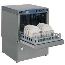 commercial undercounter dishwasher. Simple Dishwasher MoyerDiebel 201HT40  Undercounter Dishwasher High Temperature 40  Degree Rise BuiltIn Booster Heater Rinse Sentry Feature 21 Racks Pr Hr 140F  For Commercial N