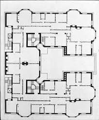 Frank Lloyd Wrightu0027s Usonianstyle George Sturges House To Be Sold Frank Lloyd Wright Home And Studio Floor Plan