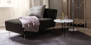 modern line furniture. Gubi Modern Line Chaise Longue ( Available In Various Options) Furniture N