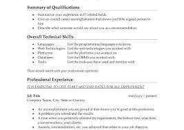 Dorable Resume Format For Asp Net Developer Experience Frieze