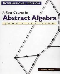 A First Course In Abstract Algebra Solutions A First Course In Abstract Algebra Solutions Delli Beriberi Co