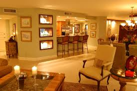 Open Living Room And Kitchen Designs Living Room And Kitchen Zampco