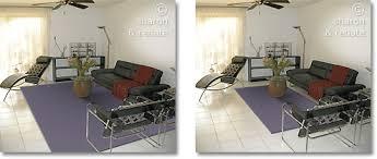proper size area rug for living room. comparison of area rug sizes in situ proper size for living room o