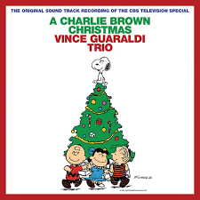 Vince Guaraldi Trio - A Charlie Brown Christmas [2012 Remastered ...