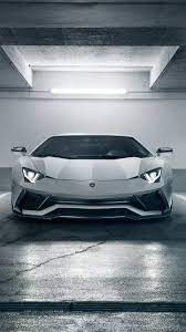 Lamborghini Aventador Wallpaper 4k Iphone