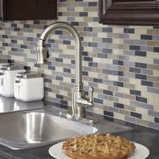 Danze Kitchen Faucets Reviews Danze D454557 Chrome Pull Down Spray Kitchen Faucet Mega Supply
