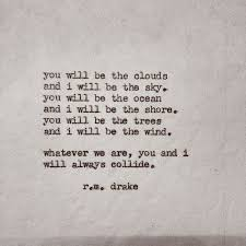 Poetic Love Quotes 81 Amazing 24 Best Rm Drake Images On Pinterest Pretty Words Beautiful