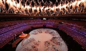 إمبراطور اليابان ناروهيتو يعلن رسميا افتتاح دورة الألعاب الأولمبية الصيفية  في طوكيو