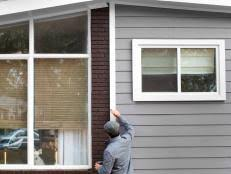 exterior house paintTips and Tricks for Painting a Homes Exterior  DIY