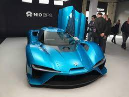 NIO Stock Dips Over 14% This Week After ...