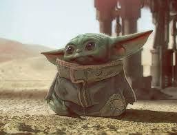 4k 5k Baby Yoda Wallpaper