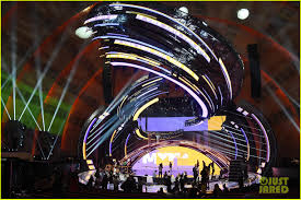 Radio City Music Seating Chart Mtv Vmas 2018 Seating Chart See Where Your Favorite Celebs