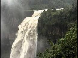Resultado de imagen para Salto De tequendama por lluvias