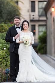 Modern Fall Wedding in San Francisco, CA | BigDayMade; Wedding Invitations  by www.hyegraph.com #weddinginvitations #hy… | Wedding, International  bride, Fall wedding
