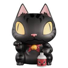 Alley Cat Designs Toshi Neko Alley Kat By Clogtwo Preorder In 2019 Dunny