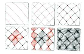Zentangle Patterns Step By Step Best Zentangle Step By Step Patterns Hard Zentangle Patterns Step By Step