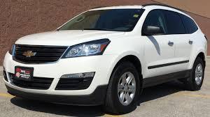 2014 Chevrolet Traverse LS AWD - 8 Passenger, Backup Camera | HUGE ...