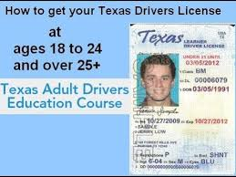 And Test How Discover Ages 25 Get Texas License Video To At Drivers Youtube Dps Driving Over - 18 24