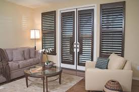 patio door covering options window