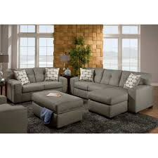 Living Room Chaise Chelsea Home Rockland Chaise Living Room Collection Reviews