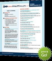 dmv permit test answers 2015. Exellent Test Sshot Hp Introducing DMV Cheat Sheets  Pass Your Stateu0027s Written Drivers  Test  And Dmv Permit Test Answers 2015 E