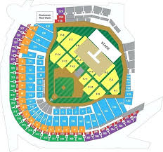 Target Field Seating Chart Steelworkersunion Org