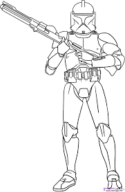 Coloriage Star Wars 2 Dessin Imprimer Stard Wards Pinterest