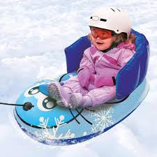 best sleds for toddlers snow fun for the littlest riders
