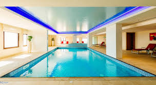 indoor gym pool. Indoor Gym Pool