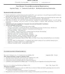 School Social Worker Resume Gorgeous Youth Support Worker Resume Sample Cover Letter Cool Co