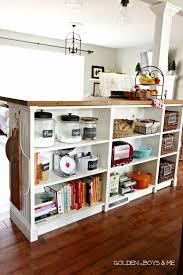 Full Size of Kitchen:pretty Diy Bookcase Kitchen Island Bookshelf Easy Diy  Nice Diy Bookcase ...
