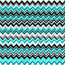 Aqua And Gray Chevron Images (1500x1500 px - HD Wallpapers