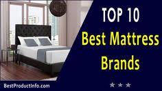 best mattress brand.  Brand Best Mattress Brands Check More At Httpcasahomacombest Inside Brand T