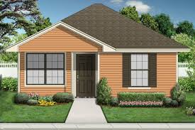 Front House Design Simple Simple House Front Clipart