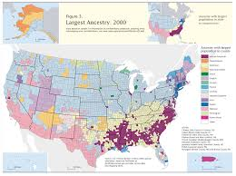 oxford german network oxford german olympiad  click here to see a map of reported ancestries in the usa according to the 2000 census
