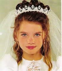 First Communion Hairstyles 75 Amazing 24 Best Girls Hairstyle Images On Pinterest Communion Hairstyles