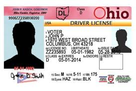 Drivers To Be Enhanced Coming May Ohio License