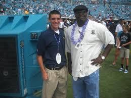 "Micah Ross: The First ""Jacksonville"" Jaguar - Sports Illustrated ..."