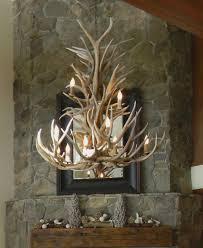 elk lighting antler chandelier