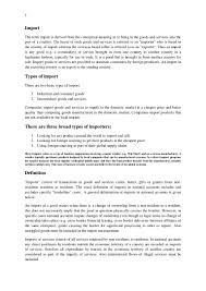 Best Resume Service Report on Import substitution industrialization 36
