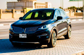 2015 Lincoln Mkc Welcome Lighting Slideshow 2015 Lincoln Mkc Review