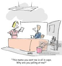 What Is An Internal Memo Internal Memo Cartoons And Comics Funny Pictures From Cartoonstock