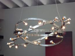 amazing orbit chandelier