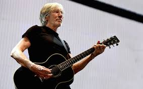 MLB will not schedule any more promotions of <b>Roger Waters</b> | The ...