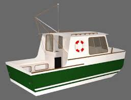 Small Picture Help me build a very small houseboat Boat Design Net