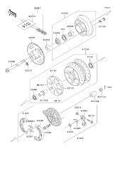 klx 110 wiring diagram klx wiring diagrams