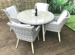 round table garden furniture 4 chair dining set tap to expand and chairs ideas round table garden furniture