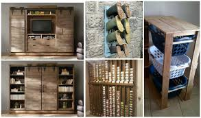 used pallet furniture. Diy Used Pallet Projects 17 Easy DIY Live Ideas. «« Furniture