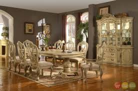 white dining room set formal. Home Designs:Living Room And Dining Sets Best Antique White Set Formal W